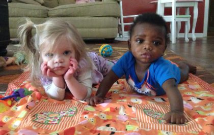 5 Things I Learned from the Foster System