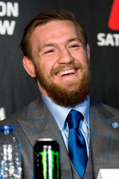 I Have a Simple Solution to the Conor McGregor UFC Title Controversy